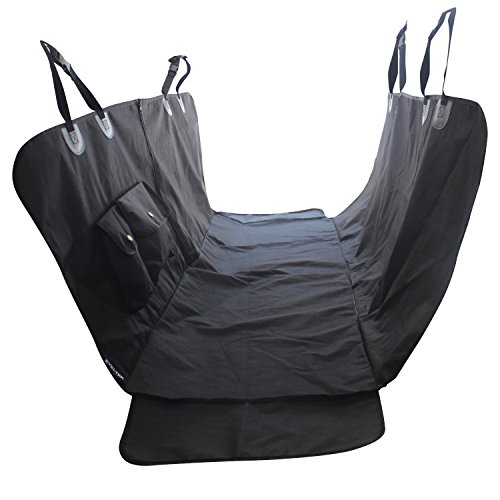 Dog Car Seat Covers, EVELTEK Universal Fit Waterproof for sale  Delivered anywhere in Canada