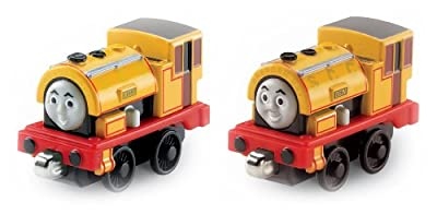 Thomas The Train Take-n-play Bill And Ben by Fisher-Price