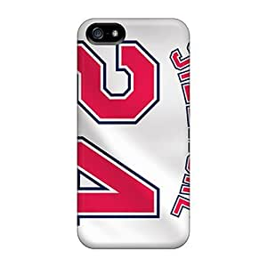 High Quality Cleveland Indians Cases For Case Samsung Galaxy S4 I9500 Cover / Perfect Cases