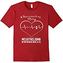 Mesothelioma Awareness Tshirt