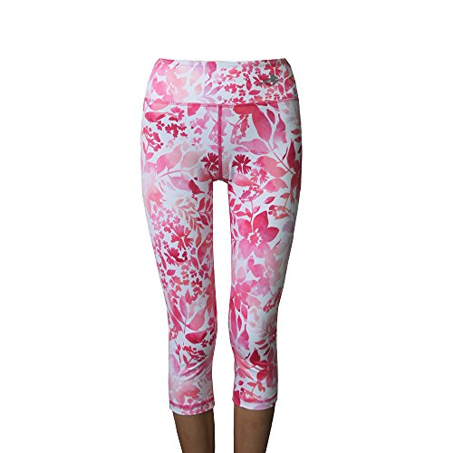 womens-compression-capris-floral-l-body-slimming-for-yoga-hidden-pocket-amazing-workout-pants