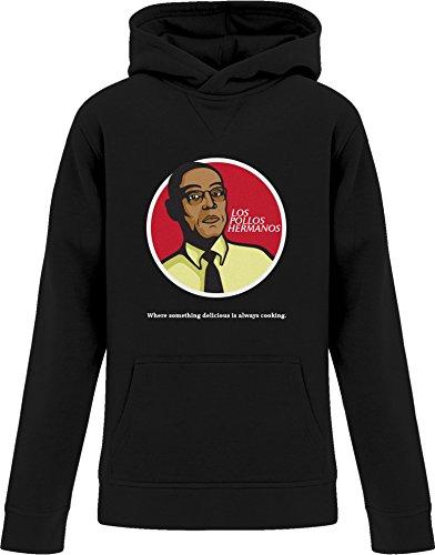 bsw-youth-los-pollos-hermanos-kfc-chicken-breaking-bad-premium-hoodie-lrg-black