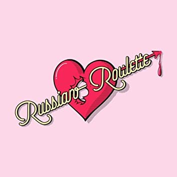 Red velvet russian roulette heart royal casino mandelieu discotheque