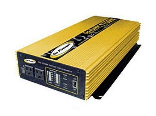 RV Trailer Camper Electrical Modified Sine Wave Inverter 1750W GP-1750HD