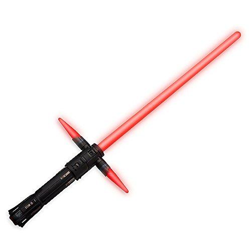 Star Wars Kylo Ren Lightsaber The Force Awakens
