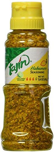 Taj%C3%ADn Habanero Seasoning 1 6 oz
