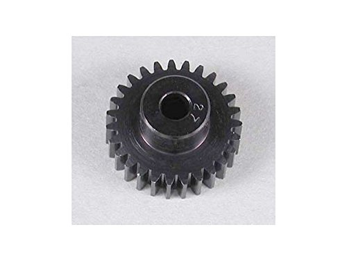 Robinson Racing Products 48P Hard Coated Aluminum Pinion Gear, 27T, RRP1327