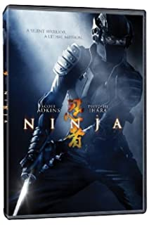 Amazon.com: Ninja & Ninja II: Shadow of a Tear Double ...