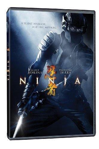 ninja 2009 - 3