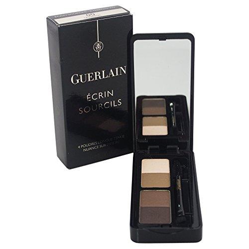 Guerlain Eyebrow Kit, 0.14 Ounce