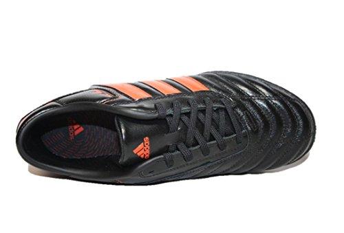 adidas adiNova II TRX TF–Botas de fútbol para niño Zapatillas negro - naranja