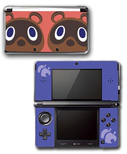 Animal Crossing Happy Home Designer Tom Nook Video Game Viny