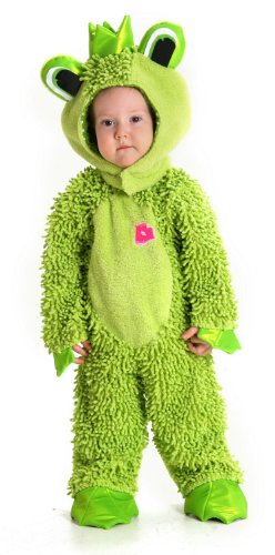 Frog Prince And Princess Costume - Princess Paradise Frog Prince Costume