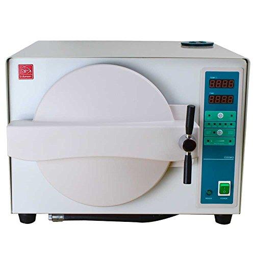 Full Automatic Sterilizing Machine Autoclave Steam Sterilizer 18L Dental Equipment 110V or 220V