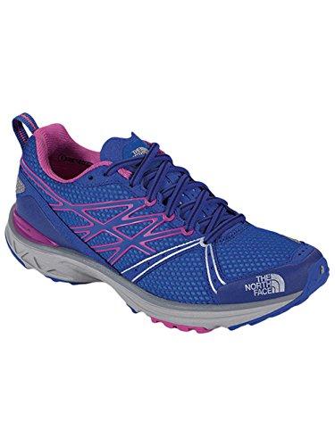 The North Face - Zapatillas de Running Mujer azul - azul