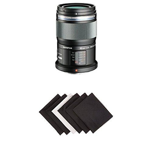 Olympus M.Zuiko ED M. 60mm f/2.8 Lens