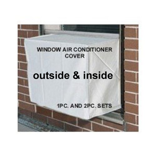 Outdoor Window Air Conditioner Cover - Window/thru Wall -...