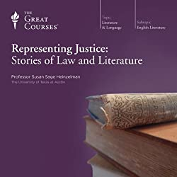 Representing Justice: Stories of Law and Literature