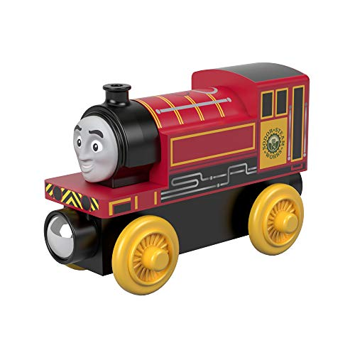 Thomas & Friends Fisher-Price Wood, Victor