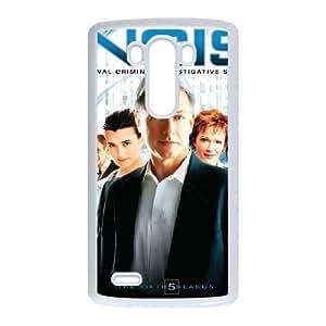 LG G3 Phone Case White Ncis F6523695