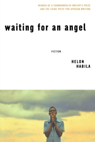 Waiting for An Angel: A Novel