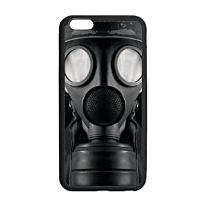 Canting_Good Mask Custom Case Shell Skin for iPhone6 Plus 5.5 (Laser Technology)