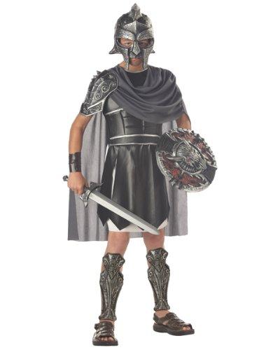California Costume Collections CC00325-XL Boys Roman Gladiator Costume - X-Large (International Dress Up Ideas)