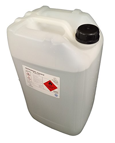 IPA Isopropanol ALCOHOL Industrial (5L) - Buy Online in KSA