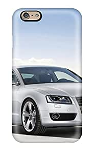 New Audi A5 Tpu Case Cover, Anti-scratch ZippyDoritEduard Phone Case For Iphone 6