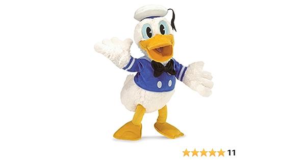 Folkmanis Disney Goofy Character Puppet