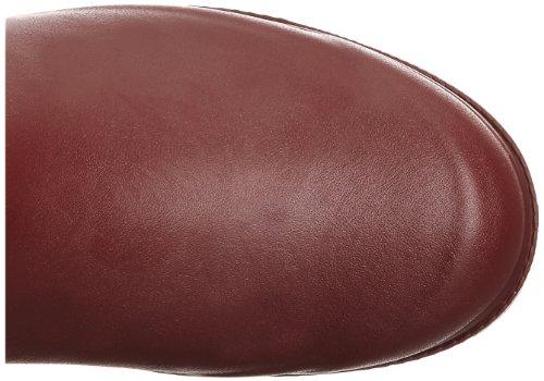 Berry Rot Aigle Aiglentine Fur Damen Gummistiefel T6XBIfqnB