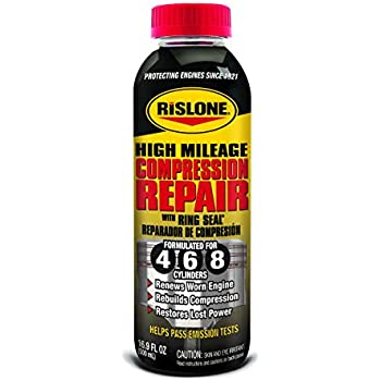 Rislone 4447 Compression Repair with Ring Seal - 16 9 oz