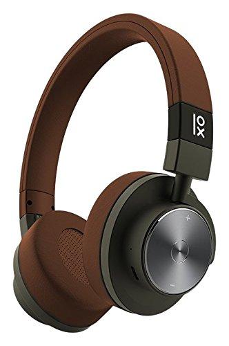 Primux PT-BTNFCA15M - Auriculares inalámbricos, Color marrón: Primux: Amazon.es: Informática