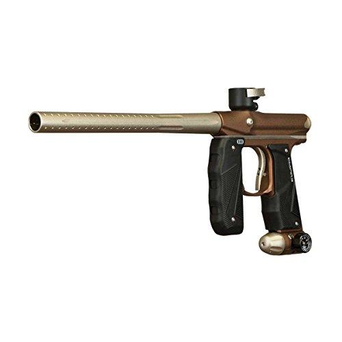 Empire Mini GS Paintball Gun - Dust Brown/Dust Bronze