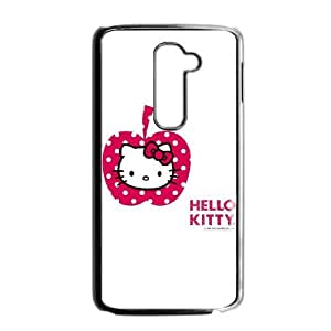 LG G2 Cell Phone Case Black HK Pink White Apple ISU472965