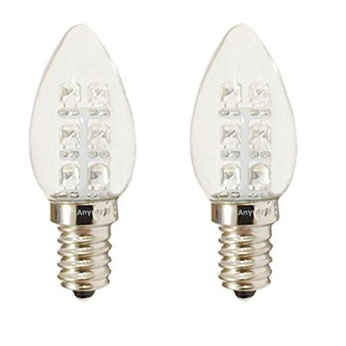 7 5 Watt Led Light Bulbs