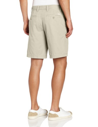IZOD-Mens-Saltwater-Flat-Front-Shorts