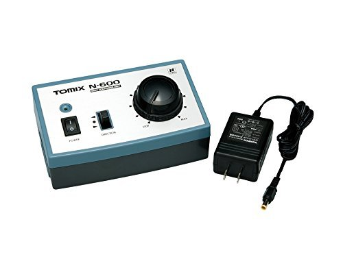 despacho de tienda TCS Power Unit N-600 (Model Train) by Tommy Tommy Tommy Tech  para mayoristas