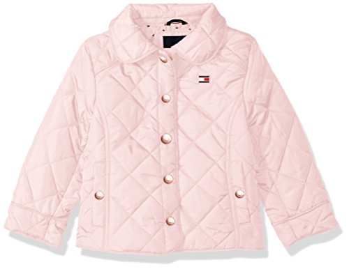 Crystal Quilted Jacket - 3