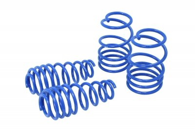 Manzo USA Ford Mustang Lowering Drop Springs Coil Kit ()