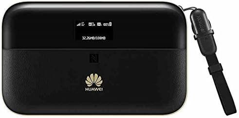 Amazon Com Original Unlocked Huawei Wifi 2 Pro E5885ls 93a E5885 300mbps 4g Lte Mobile Wifi Hotspot Black Electronics
