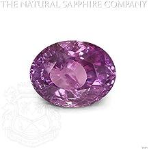 Natural Pinkish Purple Sapphire, 2.98ct. (U3970)