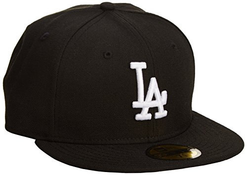 MLB Los Angeles Dodgers 59FIFTY Fitted Cap