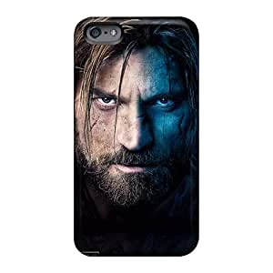 Scratch Protection Cell-phone Hard Cover For Iphone 6 With Unique Design Trendy Strange Magic Image CharlesPoirier