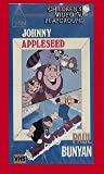 Paul Bunyan/Johnny Appleseed [VHS]