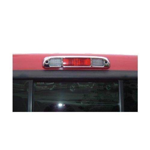 International Trim 704 Chrome 3rd Brake Light Cover Accent