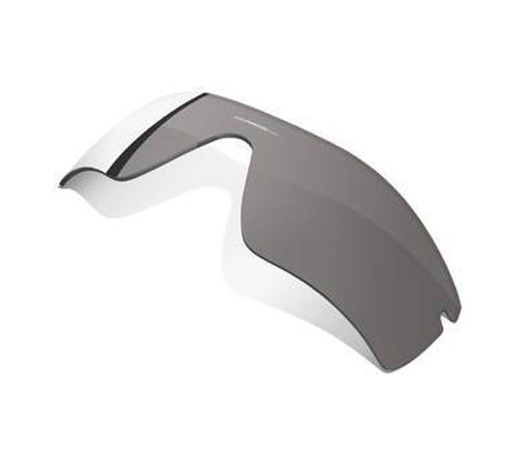 Oakley Radar Path 11-395 Iridium Replacement Lens,Multi Frame/Slate Lens,One Size by Oakley