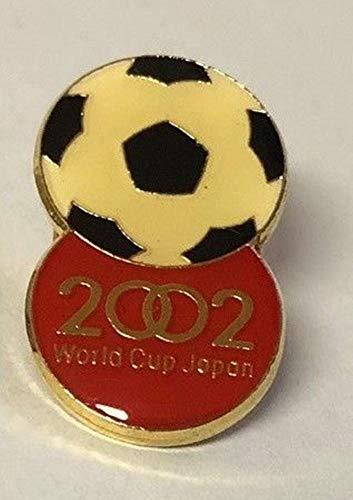 (2002 World Cup Soccer Japan Pin)