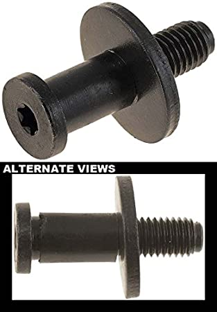 APDTY 49538 Tailgate Striker Bolt
