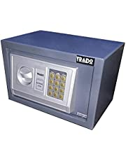 Digital Electronic Safebox size 31 cm with 2 password